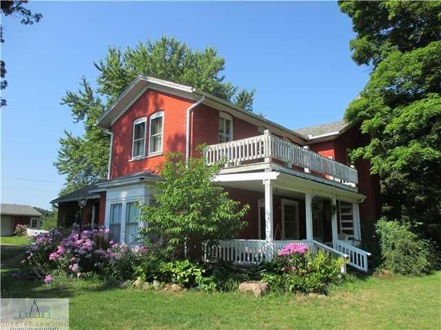 Top 7 Old Historic Homes For Sale In Greater Lansing Michigan Historic Homes For Sale Historic Homes Lansing Michigan