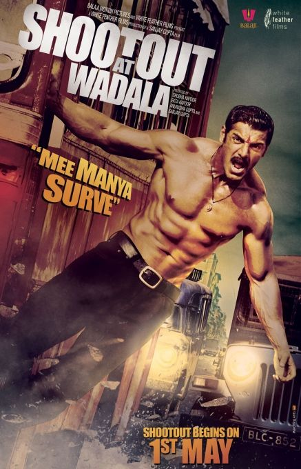 Top 15 Released And Awaited Bollywood Movies in 2013