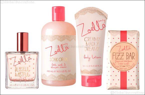 Zoella Beauty Summer Essentials Http Dubaibeautyspot Com Pr Asp