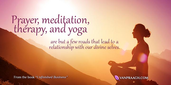 Prayer Meditation Yoga Meditation Yoga Meditation Yoga