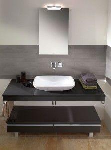 Welke waskom vervolmaakt jouw badkamer? - Badkamer ideeën ...