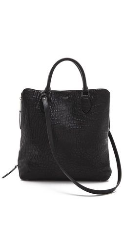 I Am Not A Handbag Crazy By Nature But Lately Every Time Bag Catches My Eye It Is Rochas The Textured Tote Has Me Dreaming