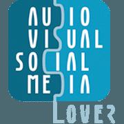 Audiovisual & Social Media Lover