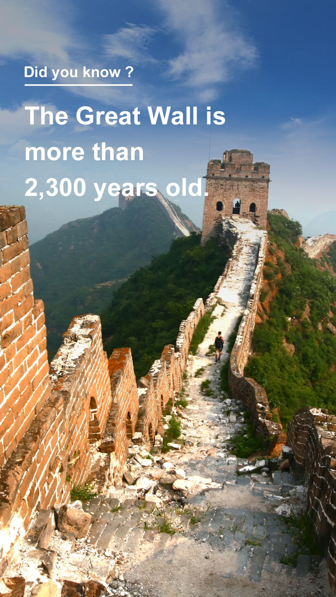 25 great wall facts know the interesting great wall on the great wall of china id=82249