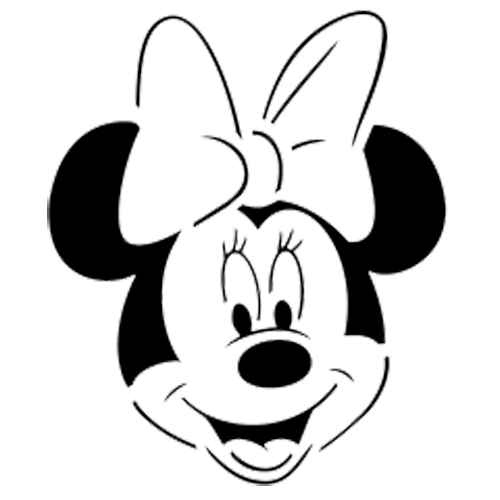 minnie mouse birthday coloring pages - Google Search | Ideas ...