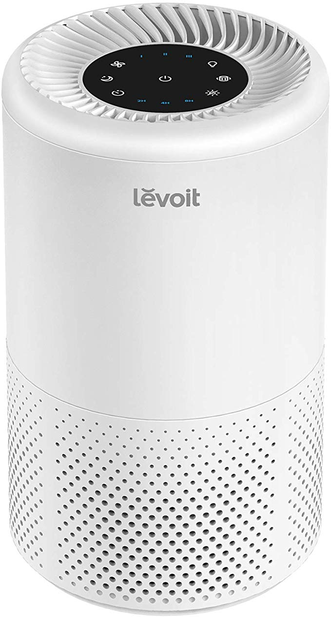 LEVOIT Air Purifier for Home Allergies and