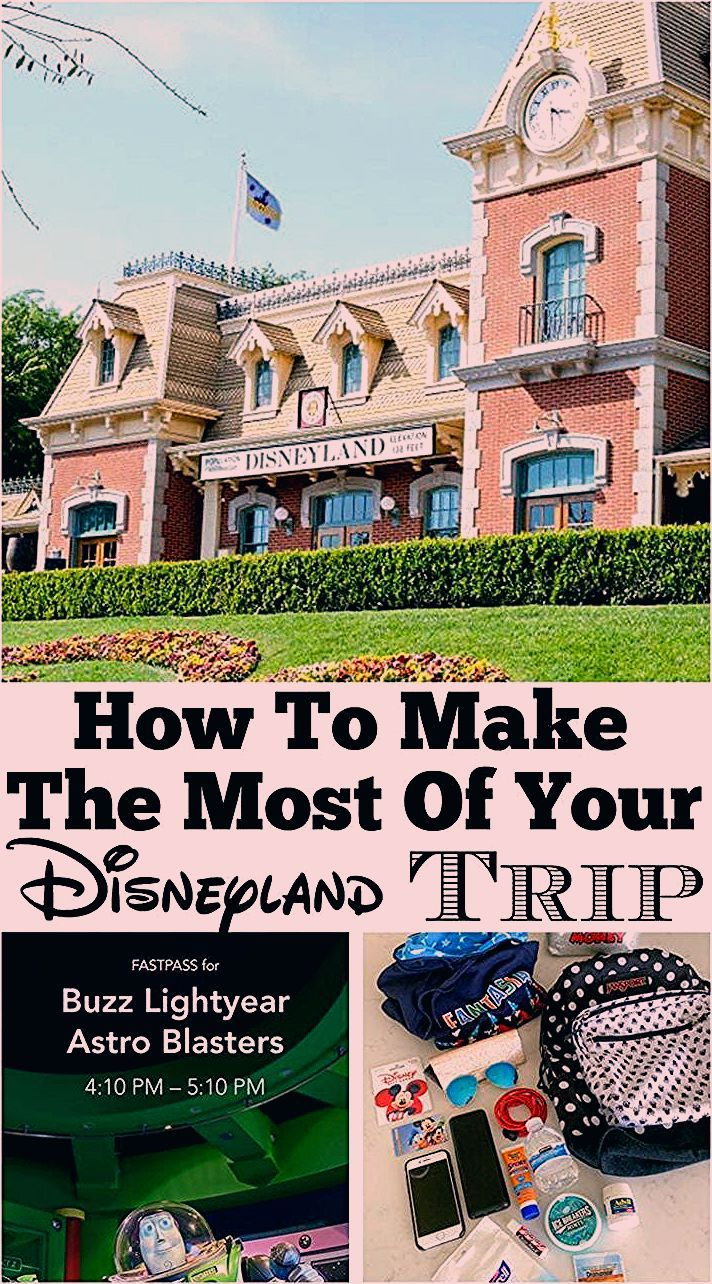 Photo of How To Make The Most of Your Disney Trip