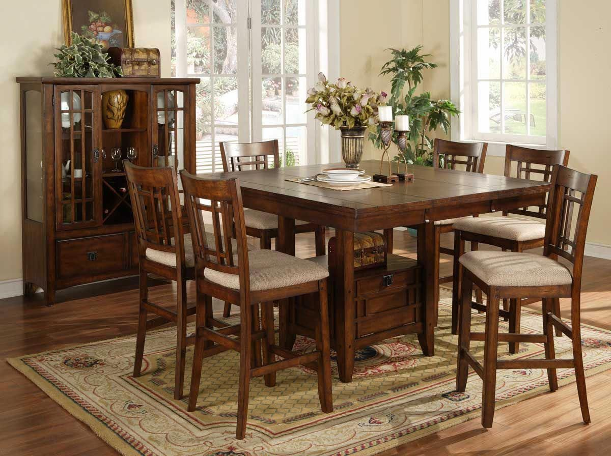 Prime Large Pub Style Dining Room Table Set Just Like The New Set Download Free Architecture Designs Scobabritishbridgeorg