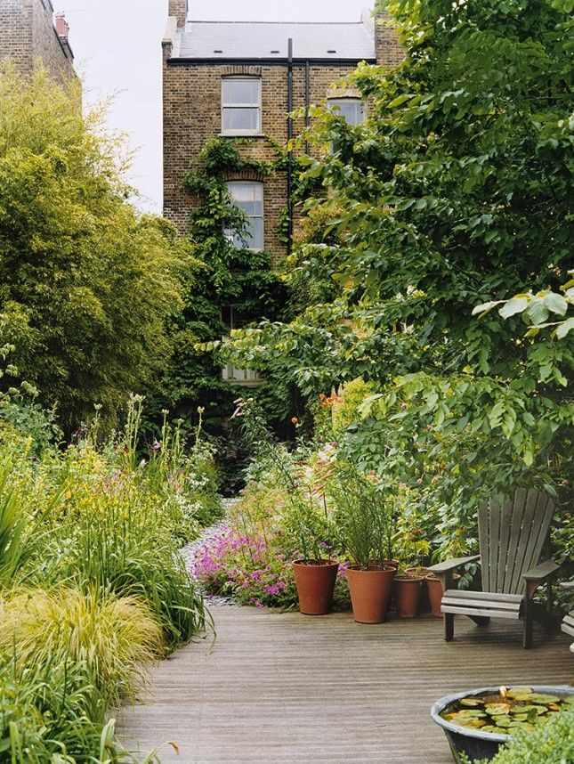 15 outdoor Garden Ideas 3