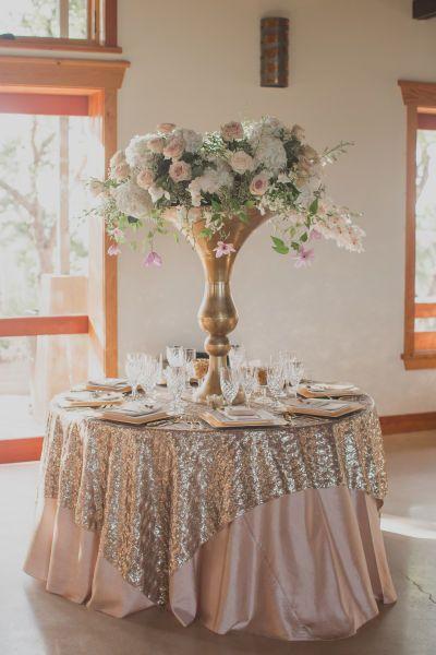 20 Rose Gold Wedding Ideas For The Hopeless Romantic Rose Gold