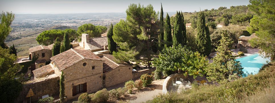 abbaye de sainte croix salon de provence Abbaye de Sainte Croix - Our destinations - Hotels u0026 Resorts - Garrigae  Resorts - Relais