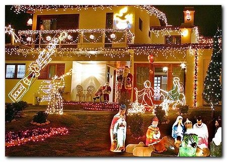 Brazil Christmas Traditions.Christmas In Brazil Pictures Christmas In Brazil