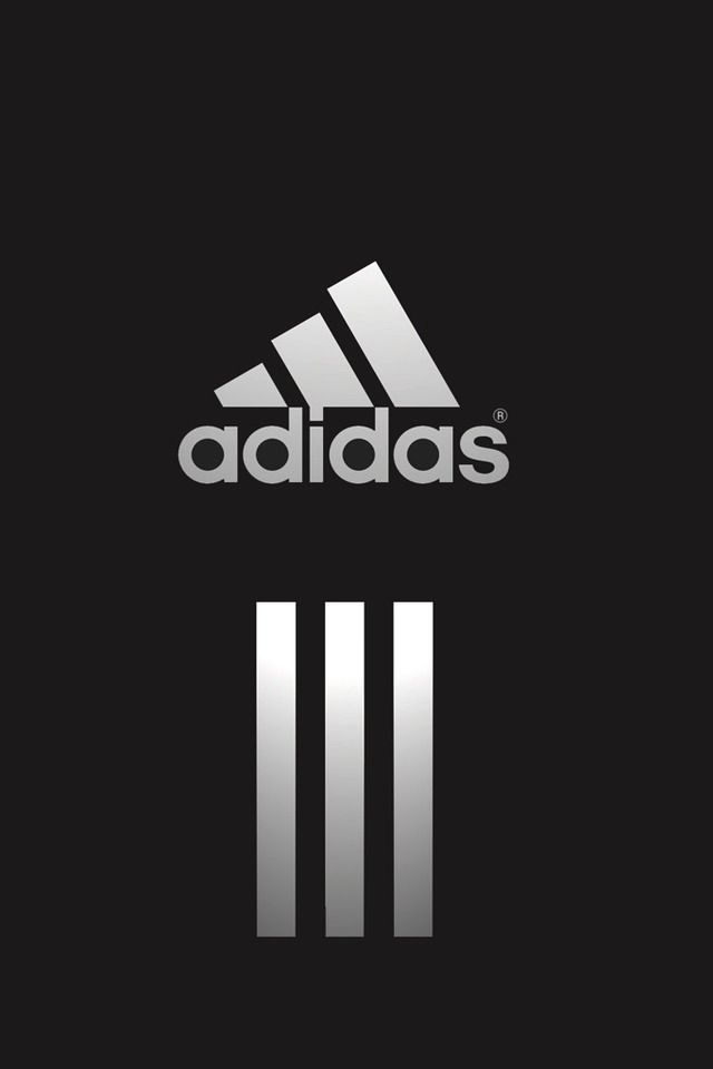 37++ Adidas wallpaper iphone ideas