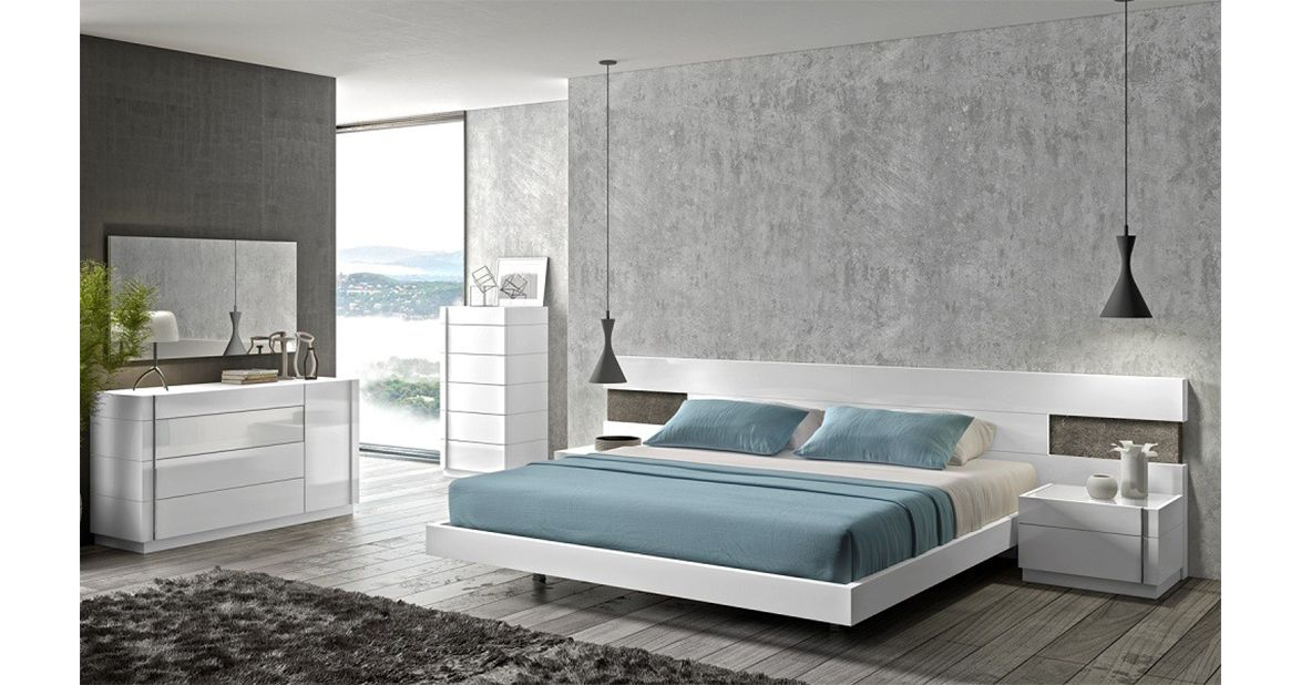 D Europa Modern Furniture Store And Accessory Store Located In
