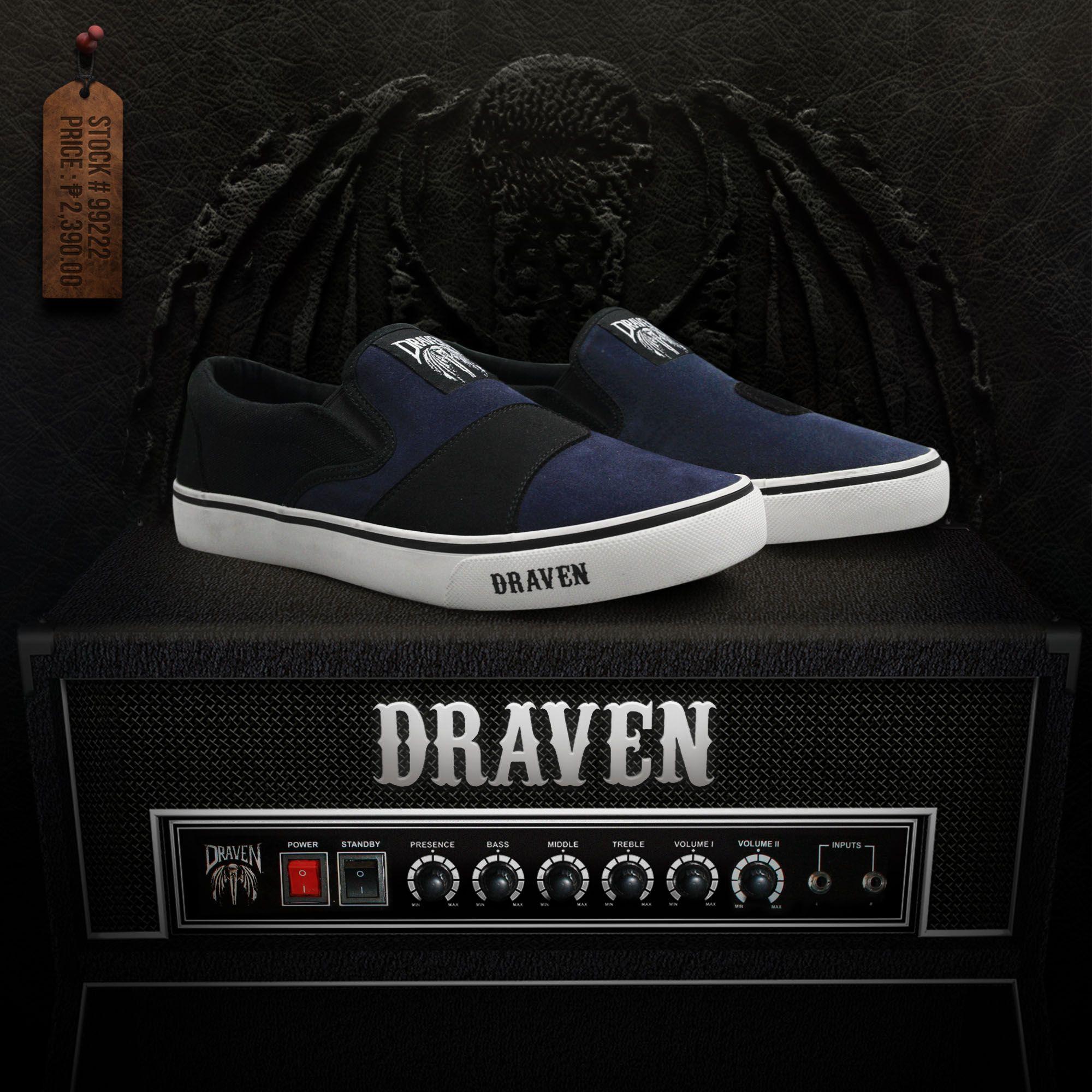 8efd68ee75a3 Draven 99220 Slip-on Kicks, Slip On, Sneakers, Shoes, Fashion,