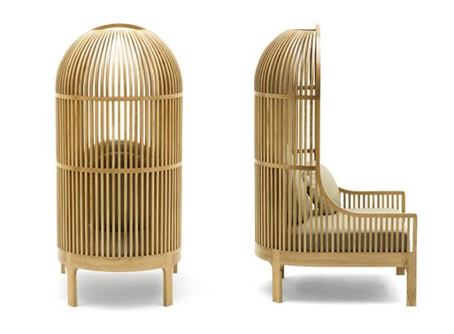 Captivating The 244 Nest Chair By Autoban