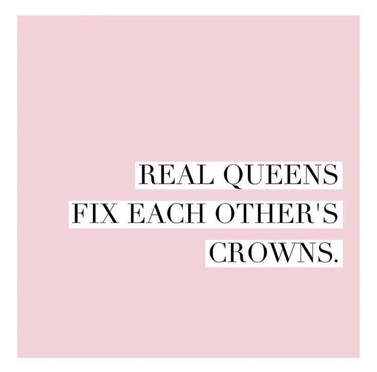 Girls Quotes Awesome Pinbelliney On And I Second That  Pinterest  Queens Girls And .