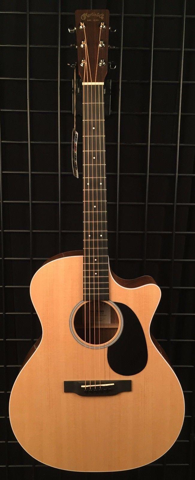 Guitar Martin Gpcrsg Grand Performance Acoustic Electric Guitar Natural Gloss W Hsc Please Retweet Guitar Acoustic Electric Guitar Acoustic