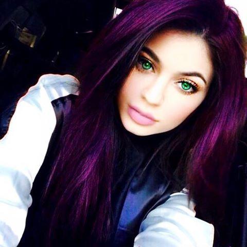 Violetit Silmät