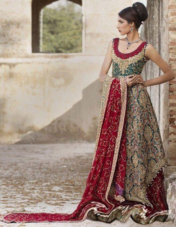 Image Detail For Latest Pakistani Fashion Formal Dresses And Frocks Women By Libas