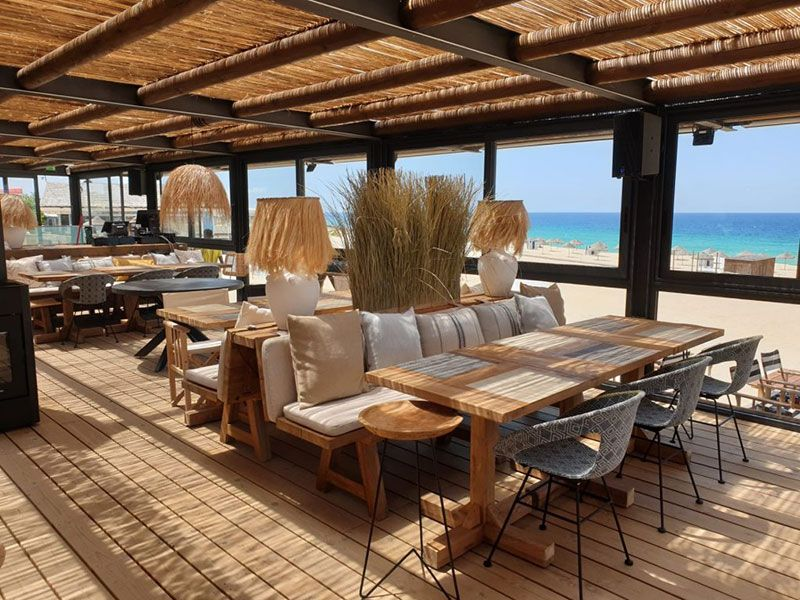 Haven for secluded beach lovers: Sublime Comporta hotel in Portugal