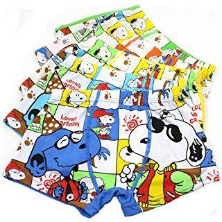 Kids Baby Girl Mickey Minnie Underwear Cartoon Cotton Underwear Wholesale 3-10 Y
