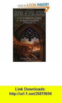 The Chronicles of Chrestomanci, Volume 2 The Magicians of Caprona / Witch Week (9780064472692) Diana Wynne Jones , ISBN-10: 0064472698  , ISBN-13: 978-0064472692 ,  , tutorials , pdf , ebook , torrent , downloads , rapidshare , filesonic , hotfile , megaupload , fileserve