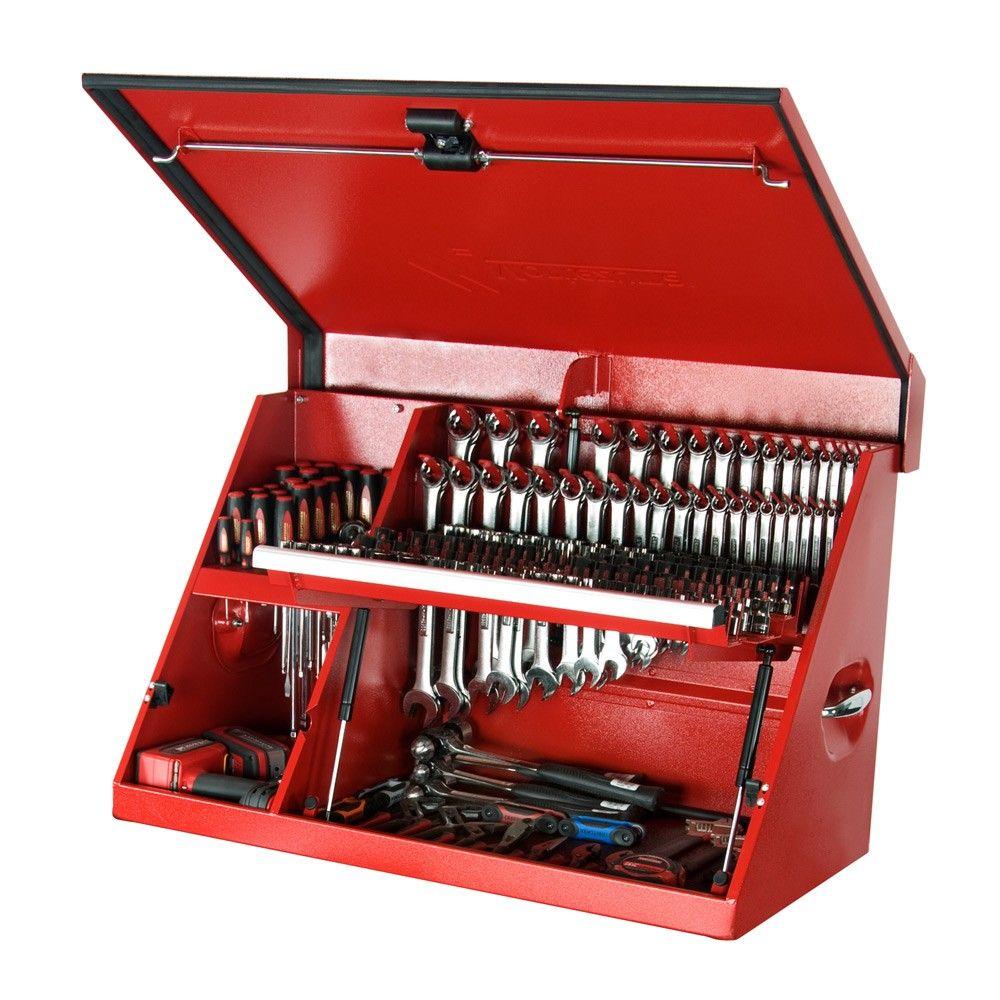 46663b028eb Montezuma Professional Crossover Tool Chest - XL450B (36