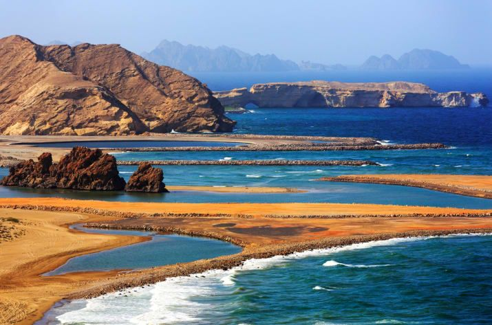 19 Reasons Oman Should Be The Next Country You Visit | Houses Places