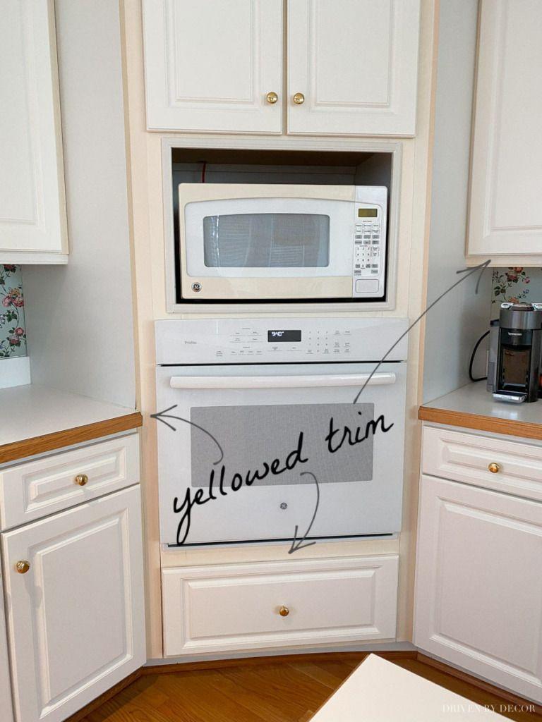 Molding Idea To Hide Under Cabinet Lights Interior Door Trim Kitchen Island Makeover Dining Room Interiors