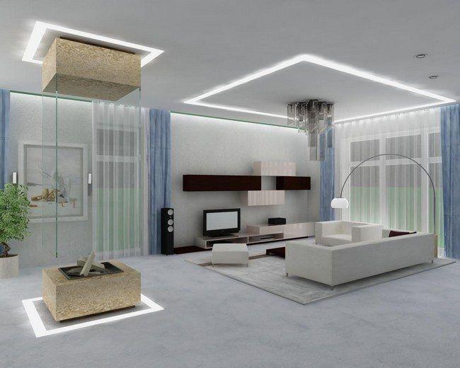 Brilliant Minimalist Living Room Design Trends Design trends