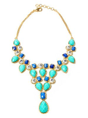 Amrita Singh Dune necklace