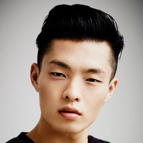 9 hairstyles asian