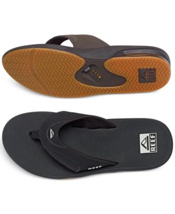 70954c4c56cf5 Reef Men Fanning Thong Sandals with Bottle Opener Men Shoes in 2019 ...