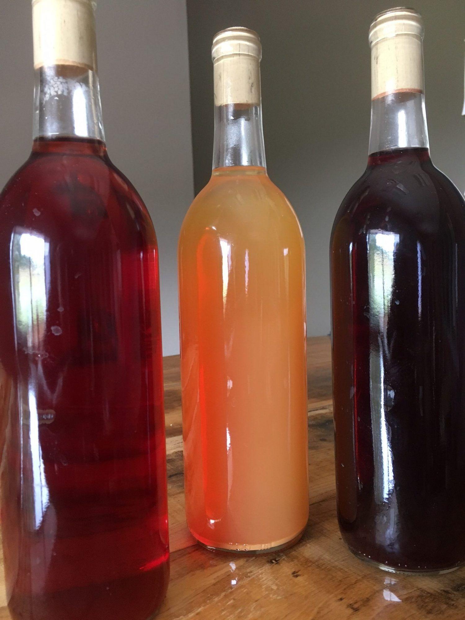 Botanist Barrell Hillsborough Wine And Cider Botanist Barrel Bottles Decoration