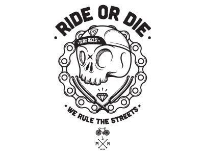 Saved Ride Or Die Logo Ontwerp Logo S Ontwerp