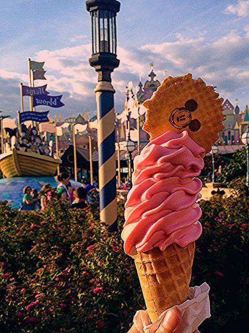 Photo of Top 5 Foods Unique to Disneyland Paris
