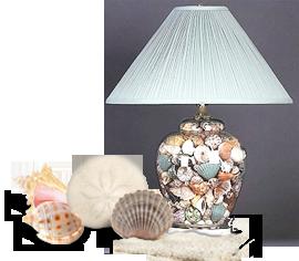 Ordinaire Sea Shells Home Decor Decorating Ideas