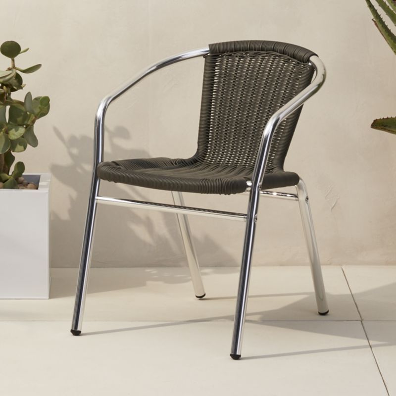 Master Metal Patio Chairs Design