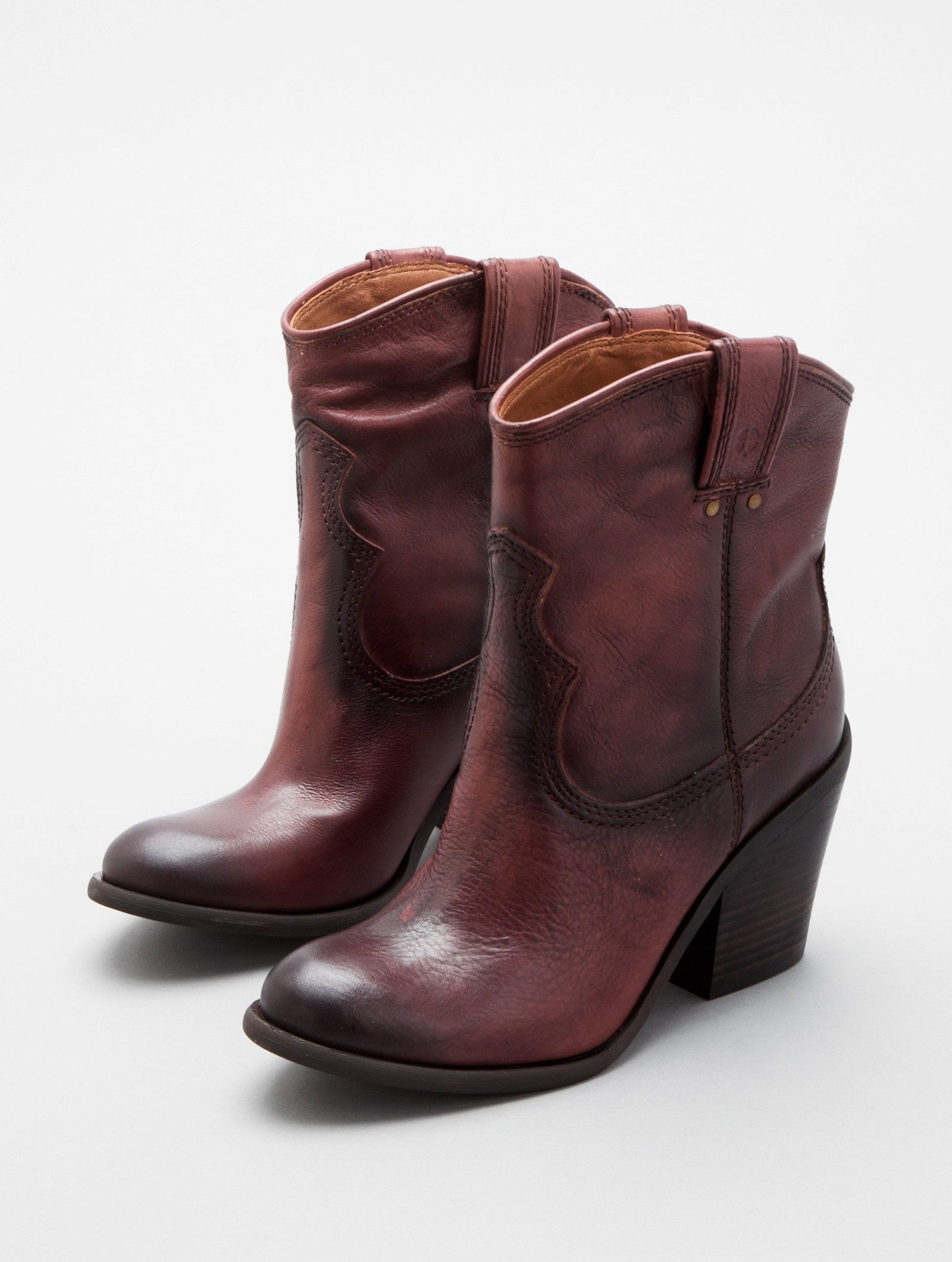 d1b6c7112ce Yeehaw! ELLENA by Lucky Brand BOOTS