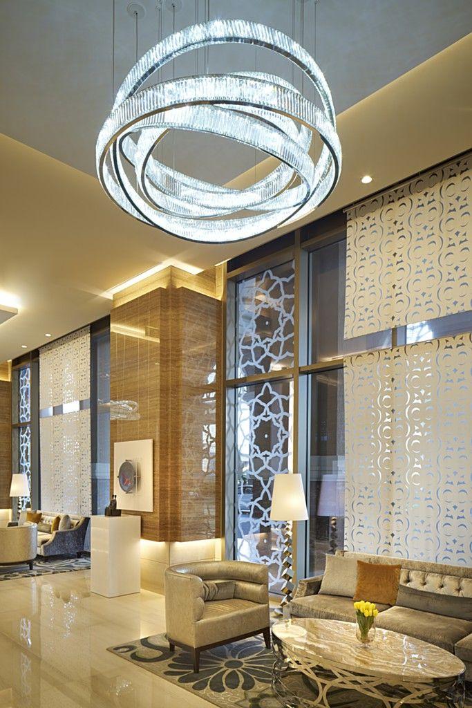 dubai designs lighting lamps luxury. Kempinski Hotel Mall Of The Emirates, Dubai Designed By Wilson Asocciates | Interior Design Trends Luxury Real Estate, Exclusive Resorts, Designs Lighting Lamps L