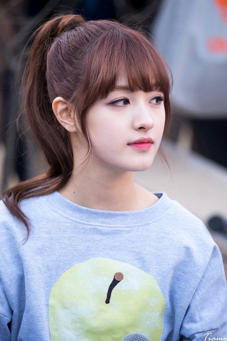 Clc Oh Seung Hee T 236 M Với Google Girls Pinterest