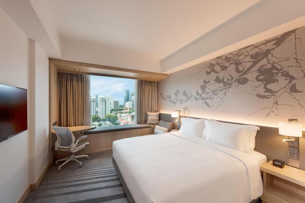Perfect 20 Pics Hilton Garden Inn Singapore And Pics In 2020 Hilton Garden Inn Hospital Interior Design Home Decor