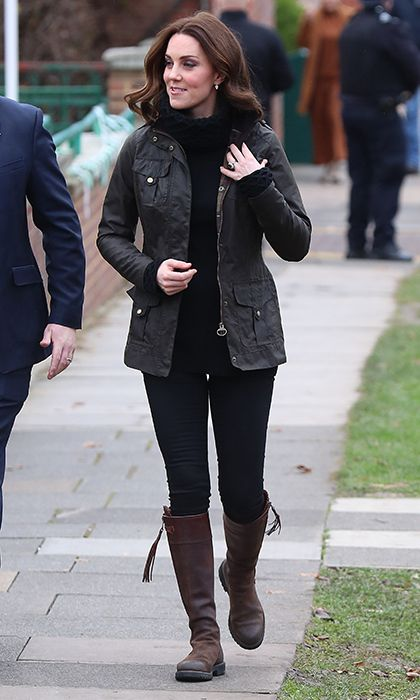 The Down To Earth Duchess Kate Middleton S All Time Best