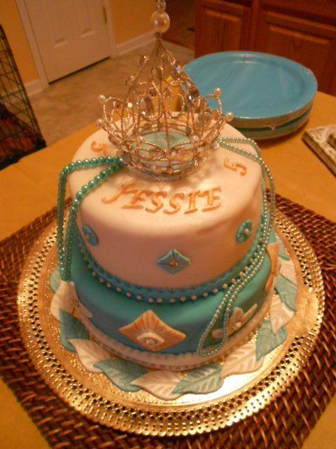 Fabulous Jessies Princess Egyptian Birthday Cake With Images Egyptian Funny Birthday Cards Online Necthendildamsfinfo