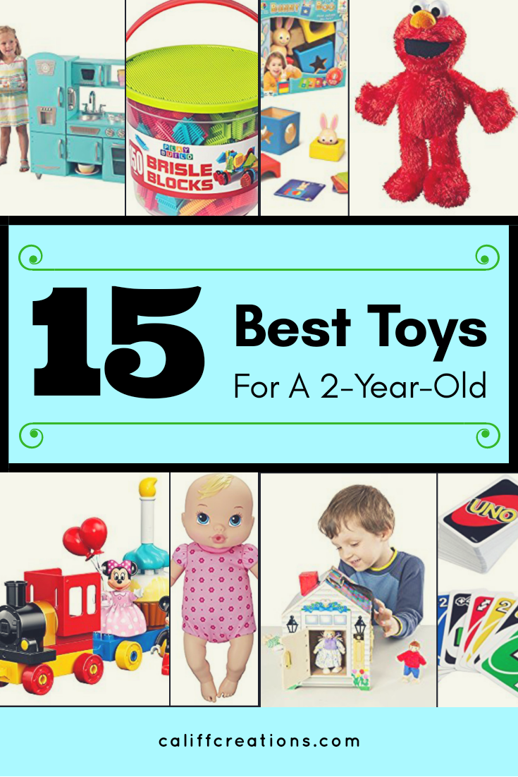 15 Best Toys for a 2-Year-Old | Cool toys, Best kids toys ...