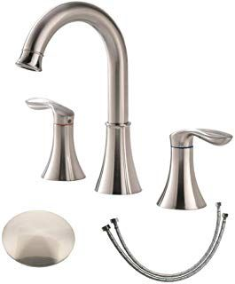 bathroom faucets Stainless kitchen faucet