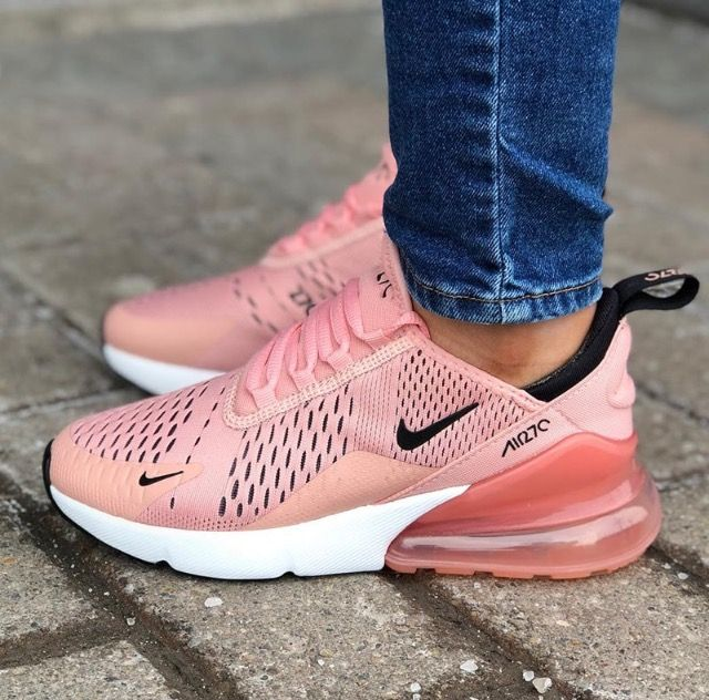 Details about NIKE Air Max 270 Authentic Women's Running