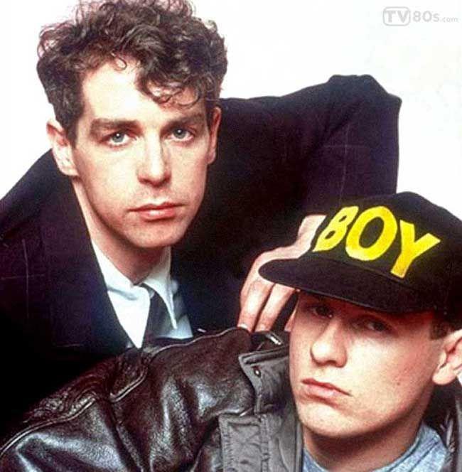 Tv80s Pet Shop Boys Pet Shop Pet Shop Boys Neil Tennant