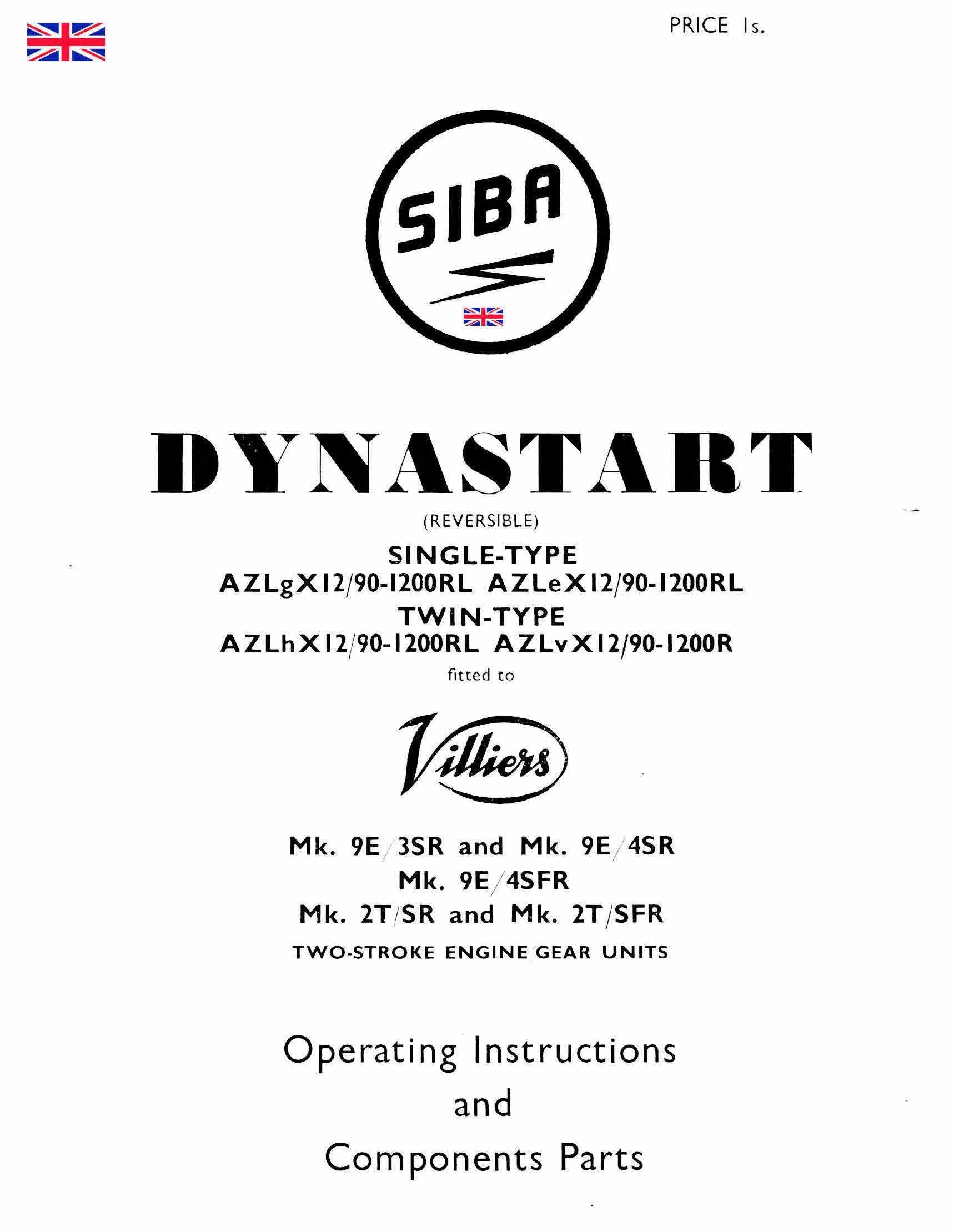 ea93d038dddcce31dab0540e4eb311b3 villiers siba dynastart manuals for mechanics dynastart wiring diagram at gsmportal.co
